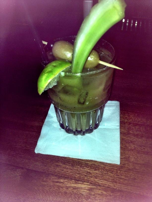 Windsor Bloody Mary AZ