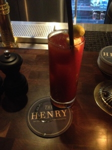 The Henry (1)