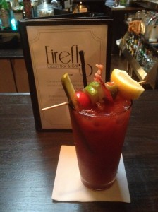 Firefly Bloody Mary