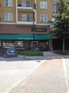 There Bar Atlanta