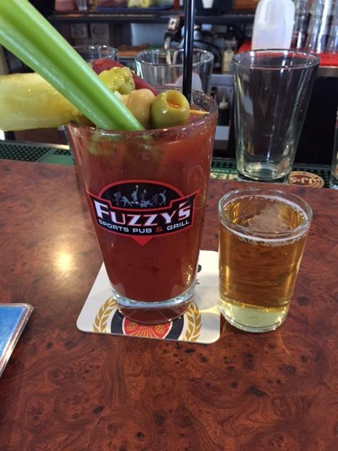 Fuzzys Waukesha Bloody Mary