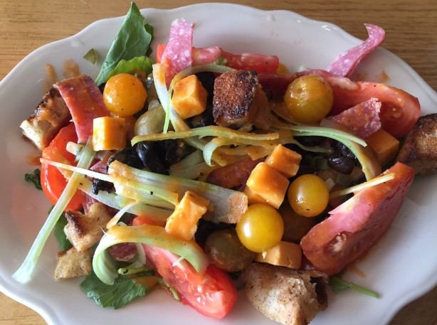 Storyhill BKC Bloody Mary Salad
