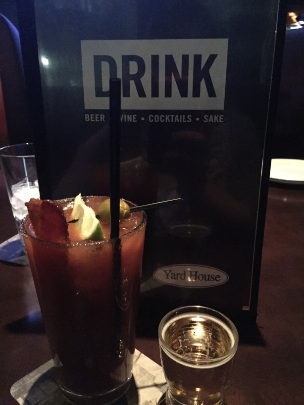 Yard House Bloody Mary