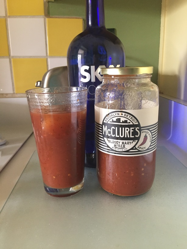 McClures Bloody Mary Mix