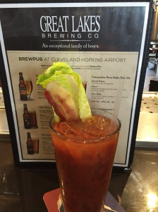 Great Lakes Brewing Bloody Mary