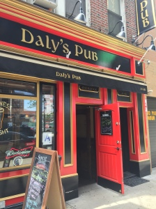 Daly's Pub New York