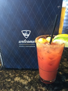 Topgolf Bloody Mary