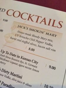 Jack's Stack BBQ
