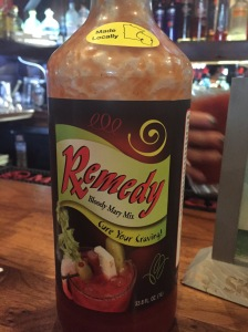 Remedy Bloody Mary Mix