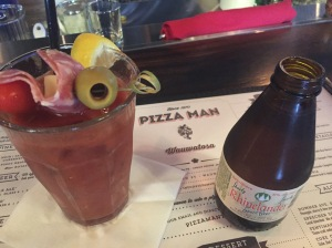 Pizza Man Bloody Mary