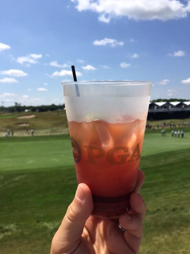 PGA Championship Bloody Mary