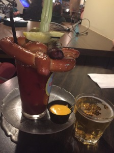 Lambeau Bloody Mary