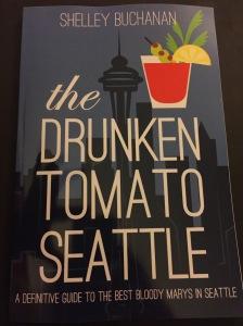 Drunken Tomato Seattle