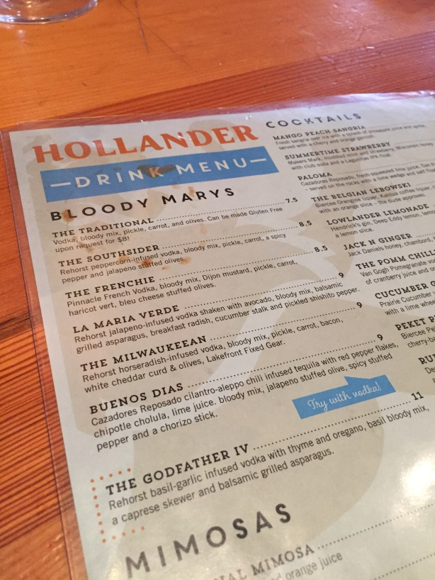 Cafe Hollander