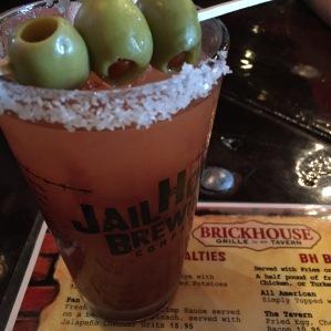 Brickhouse Bloody Mary