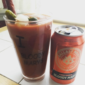 Ballast Point Bloody Mary