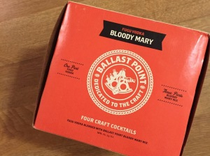 Ballast Point Bloody Mary Can